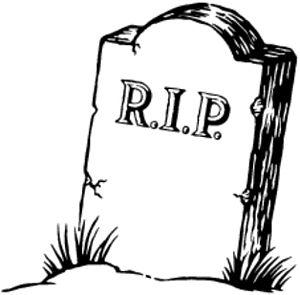 is jquery dead tombstone