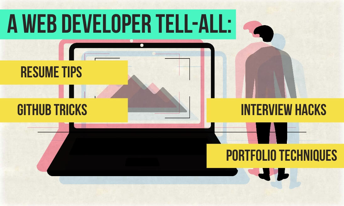 How To Get A Job In Web Development The Course They Won T Tell You About
