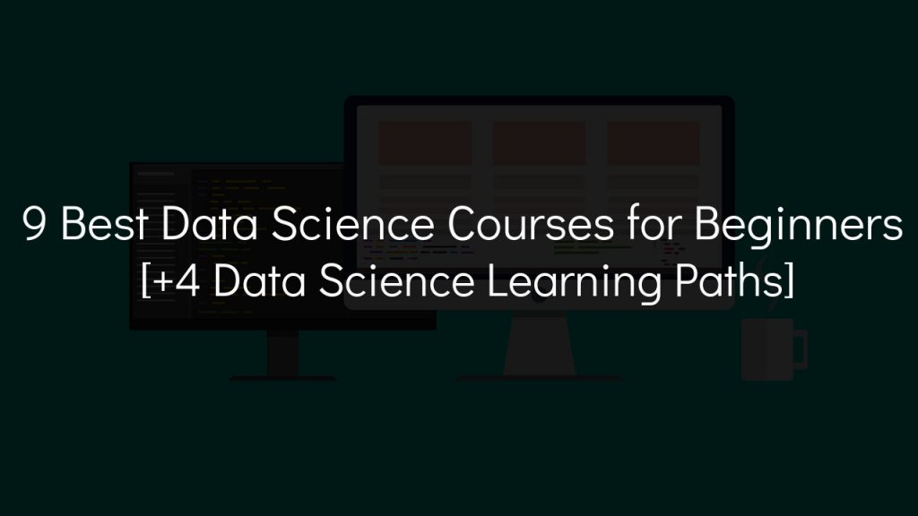 best-data-science-courses-for-beginners-cover-with-faded-background