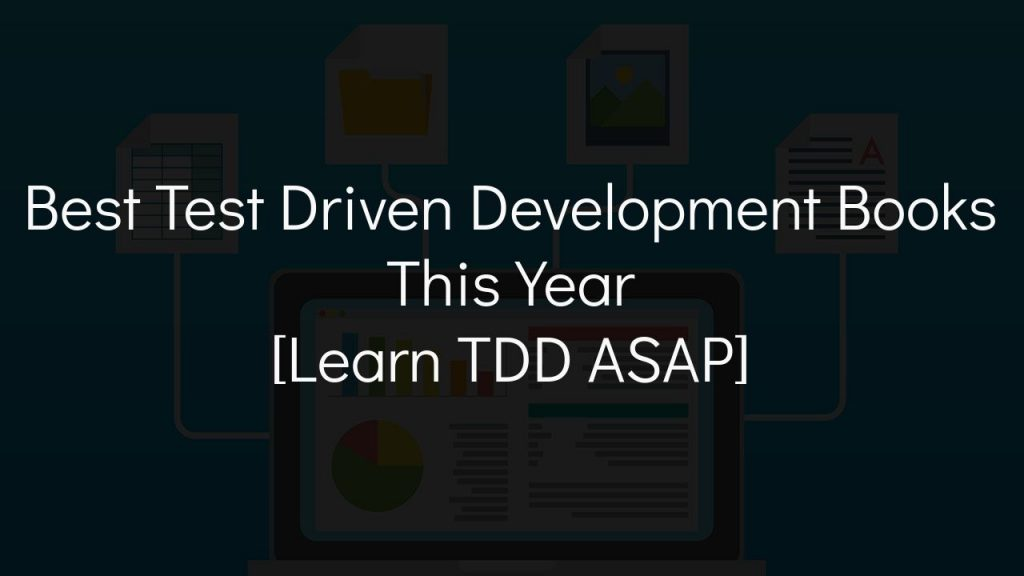 best test driven development books this year [learn tdd asap]